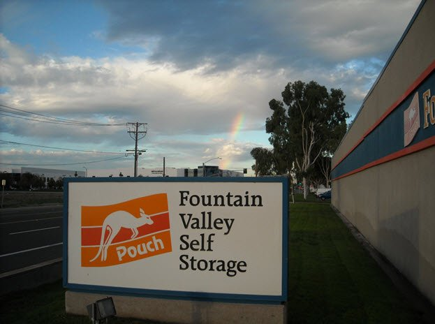 Fountain Valley Self Storage
