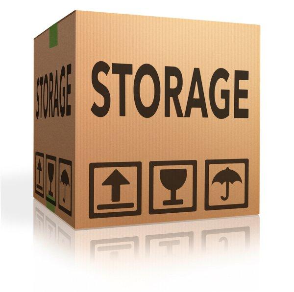Storage Unit Anaheim
