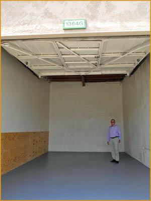 Pouch Self Storage Jumbo Storage Units