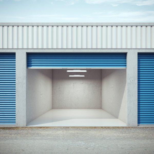 Self Storage Anaheim
