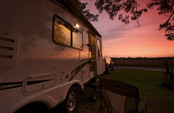 Get Your RV Ready for Long-Term Storage in Orange County